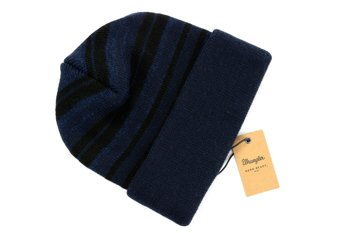 WRANGLER EASY HAT MOOD INDIGO W0M06UH38