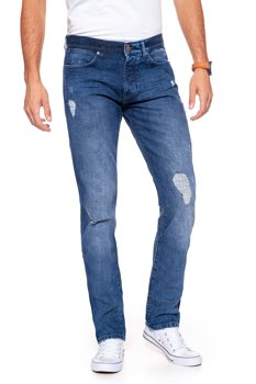 WRANGLER SPENCER CRAFTED INDIGO W16APE88J